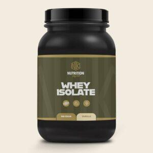 nutrition kartel whey isolate