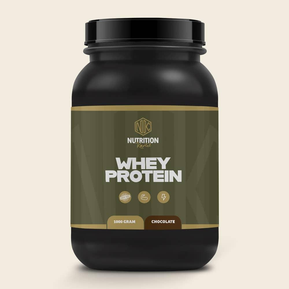 wei protein nutrition kartel