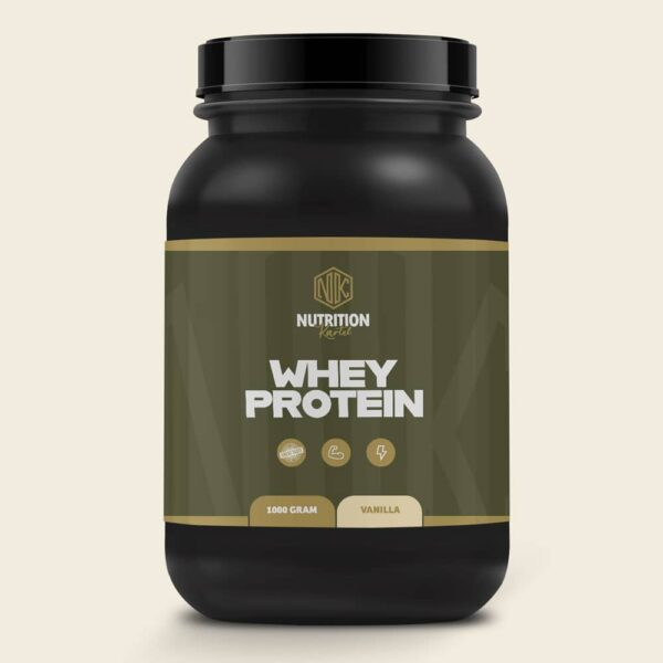 nutrition kartel wei proteine