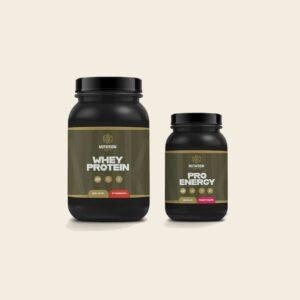 duursport supplementen starterpakket 2